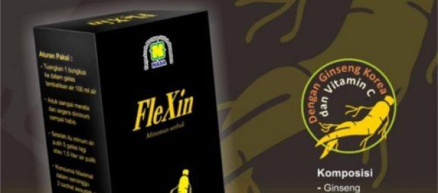 Flexin solusi untuk pria